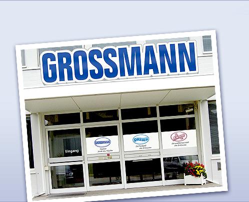 GROSSMANN - Feinkost frisch vom Feinsten
